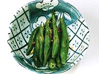 Sasagi - Japanese peppers
